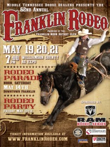 Franklin TN Rodeo