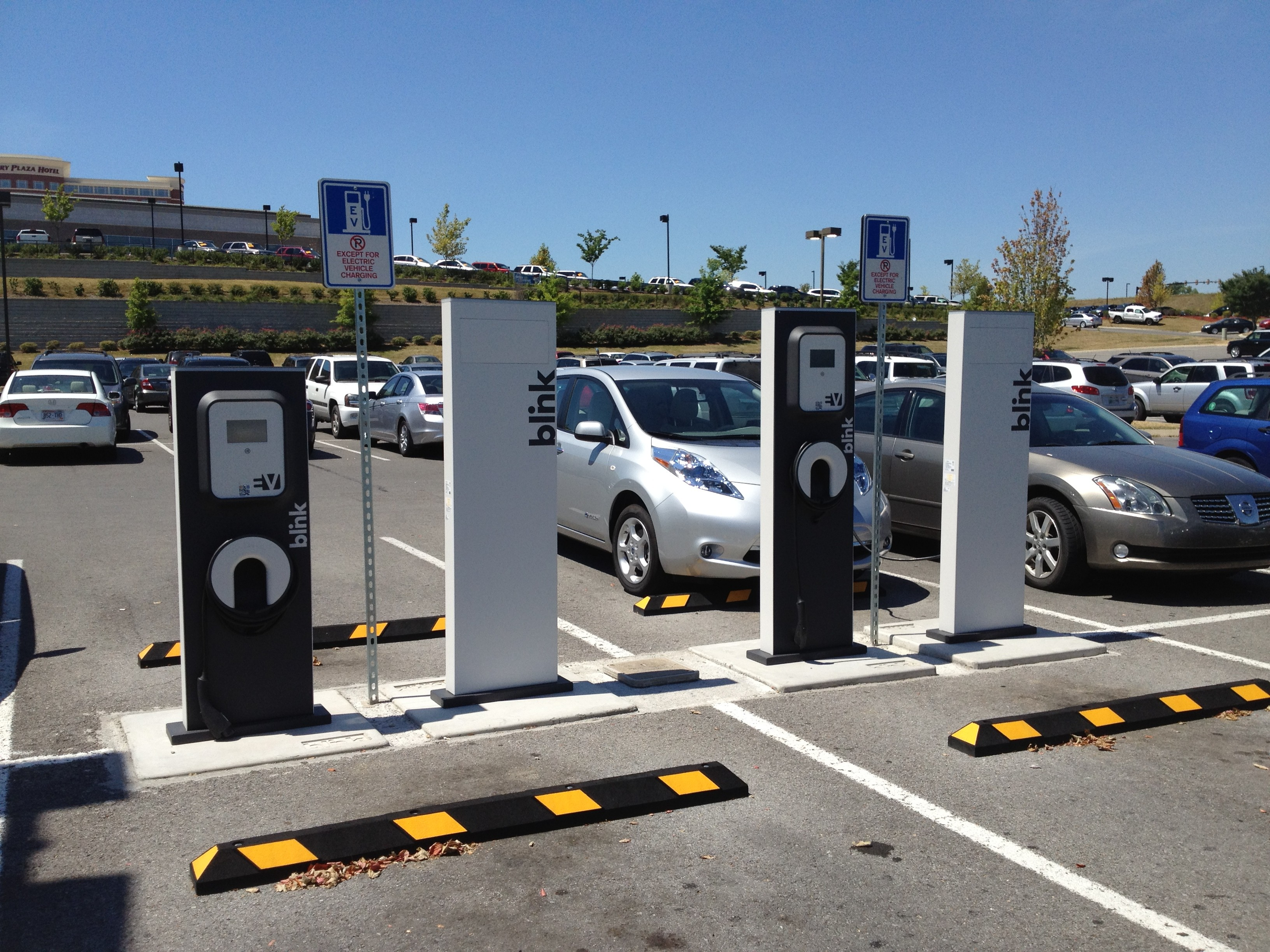 Electric Vehicle Charging Stations >> Electric Car Charging Stations In Franklin Tn Franklin Tn Real