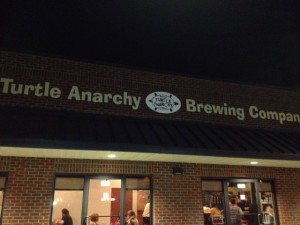 Microbrewery in Franklin TN