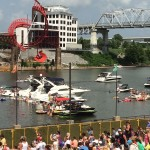 CMA Fest at the Riverfront Stage