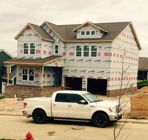 Buying New Construction in Williamson County TN