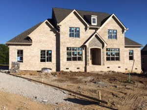 Tennessee Valley Homes builders