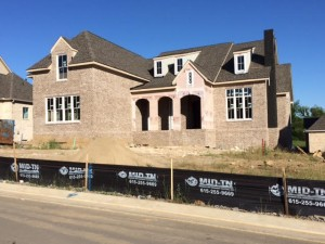 New Construction Williamson County TN