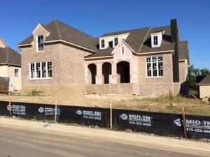 New Construction Williamson County TN